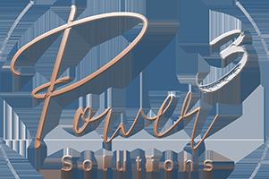 Power3 Solutions Logo